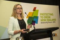 Protecting to Grow NZ Biosecurity Forum