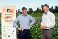 Potato industry further strengthens biosecurity partnership