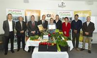 Fresh vegetable industry signs biosecurity agreement
