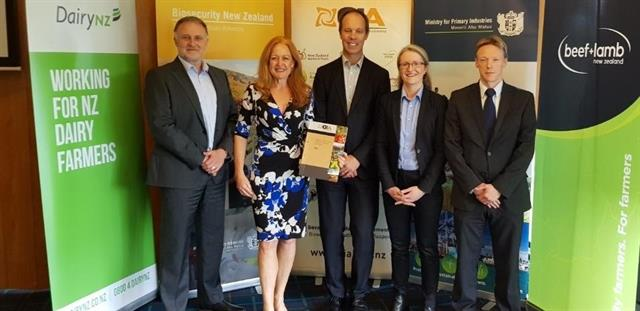 Livestock farmers join the GIA biosecurity partnership