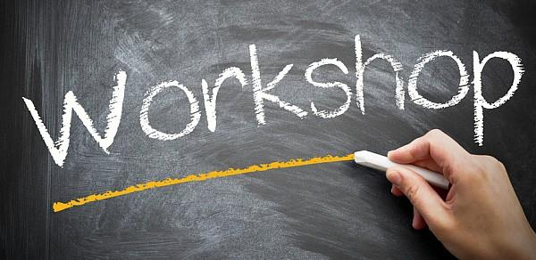 Invitation to attend NBCN Workshops