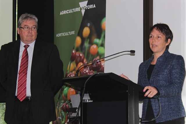 Australian plant biosecurity RD&E forum looks cross-sectoral priorities